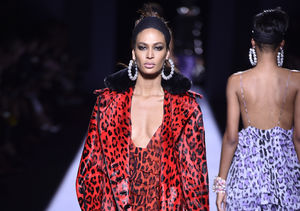 'Extra' Breaks Down All the Must-Haves from NYFW