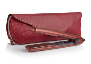 "Win It! A ghd Gold 1"" Ruby Sunset Styler"