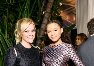 What Storm Reid Learned from 'A Wrinkle in Time' Co-Stars Oprah Winfrey…