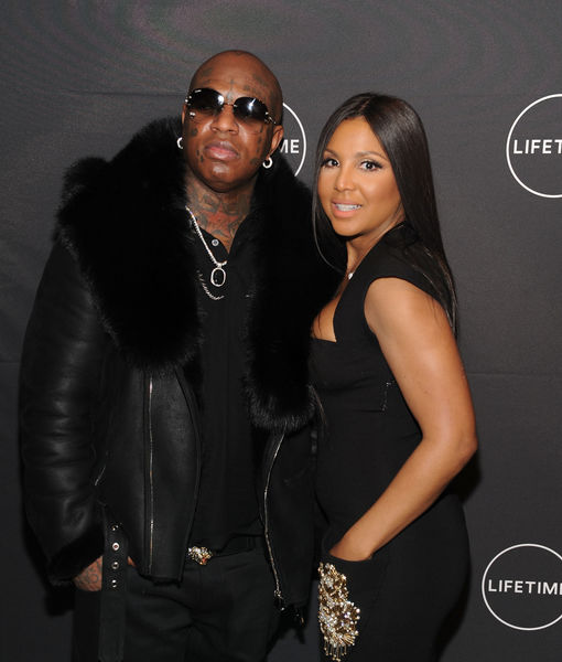 Who is birdman dating