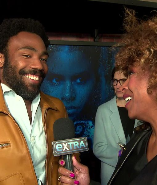 Why Donald Glover Isn't Reflecting on His Emmy Win