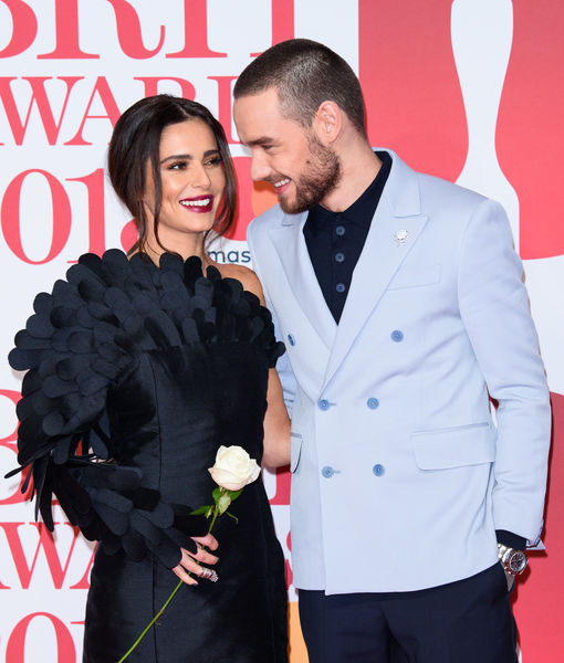 How Cheryl Cole & Liam Payne Are Shutting Down Split Rumors