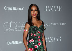 Kerry Washington Teases Epic 'Scandal'/'How to Get Away with…