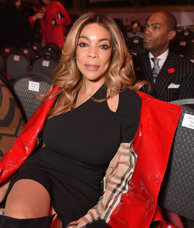 Wendy Williams Living in a Sober House: 'I Want You to Know More of…