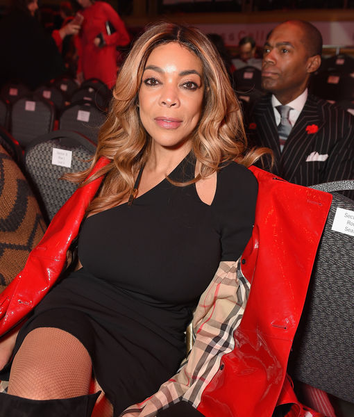 Wendy Williams Living in a Sober House: 'I Want You to Know More of the Story'