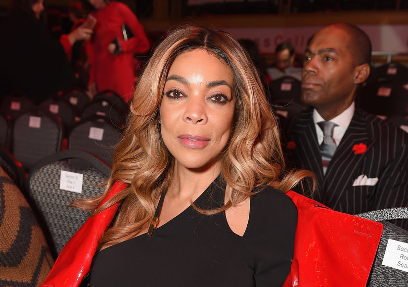 Wendy Williams Reveals Graves' Disease Diagnosis