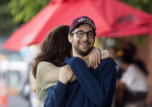 Is Jack Antonoff Dating Lorde After Lena Dunham Split?