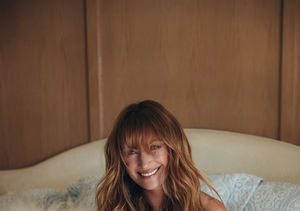 Playboy Babe! Jane Seymour Is Sexier Than Ever at 67