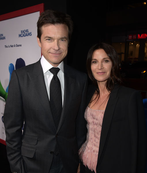 Jason Bateman Reveals Why He Doesn't Win Game Night