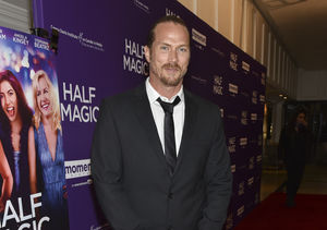 'SATC' Star Jason Lewis Is Taking Sides in Kim Cattrall vs. Sarah…