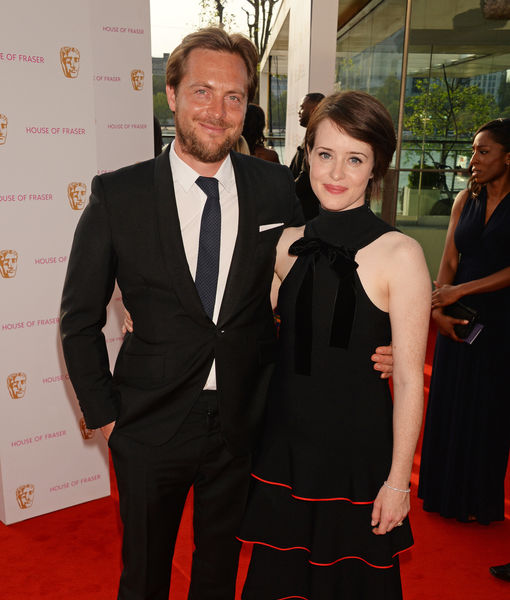 Claire Foy & Stephen Campbell Moore Split — Months After His Brain Surgery