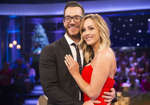 'Bachelor Winter Games' Stars Clare Crawley & Benoit…