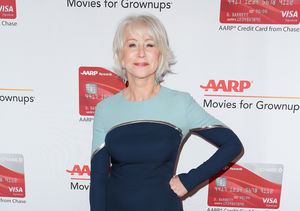 Helen Mirren on Hollywood: 'The Culture Has Shifted'