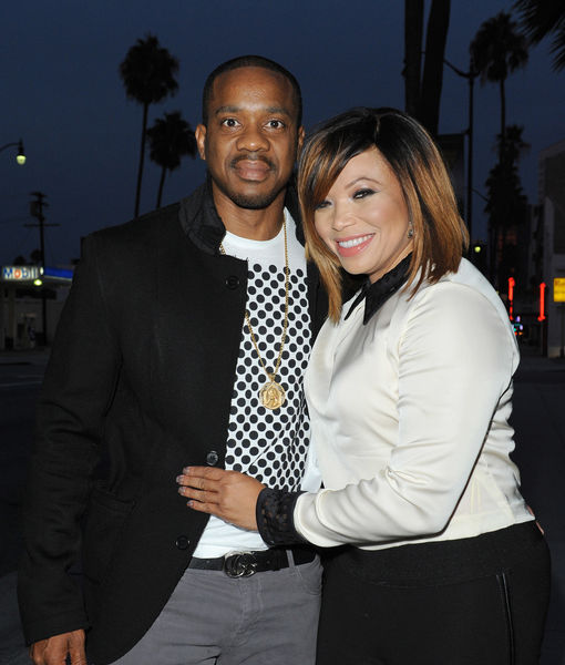 Tisha Campbell-Martin Files for Divorce After 21 Years of Marriage