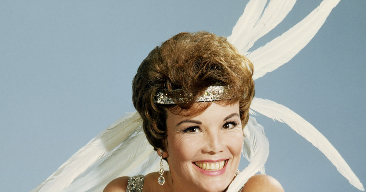 Nanette Fabray, Stage & TV Star, Dead at 97 | ExtraTV.com