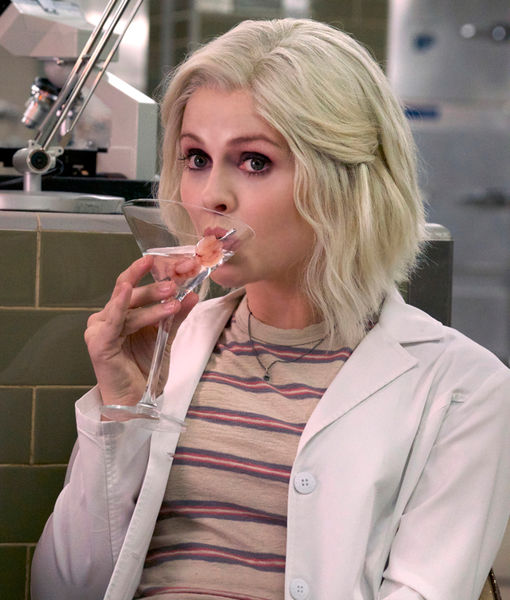 Get Ready, Fans! 'iZombie' Season 4 Is 'Different in All the Right Ways'