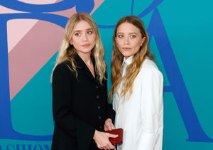 Rumor Bust! Mary-Kate Olsen Is Not Pregnant