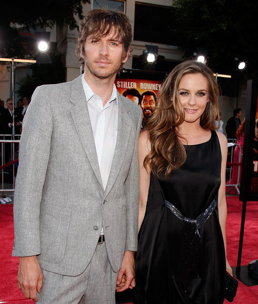 Alicia Silverstone & Christopher Jarecki Split After 20 Years