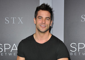 Former 'DWTS' Contestant Brant Daugherty Engaged – Who's the Lucky Girl?