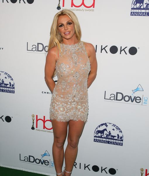 Britney Spears Postpones Las Vegas Residency Indefinitely