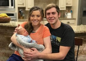 Pregnancy Emergency! Why Joy-Anna Duggar Was Rushed to the Hospital
