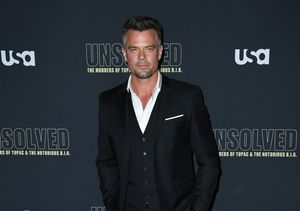 Josh Duhamel Is Reportedly Dating Younger Actress After Fergie Split