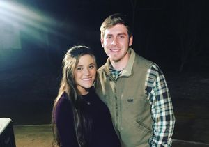 Joy-Anna Duggar & Austin Forsyth Welcome First Child