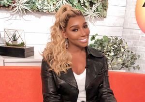 NeNe Leakes' Epic Reaction to Donald Trump's Hair