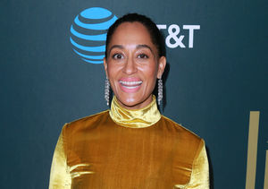 Tracee Ellis Ross Pokes Fun at Directing Herself on 'Black-ish'