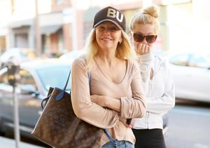Heather Locklear's Daughter Is Reportedly 'Concerned' After Her…