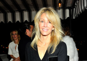Heather Locklear's Troubling Behavior Before Being Rushed to…