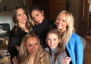 Mel B Reveals Spice Girls Will Attend Royal Wedding! Will They Perform, Too?