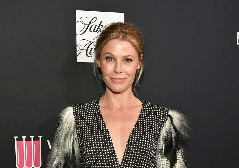 Julie Bowen's First Words After Splitting with Her Husband