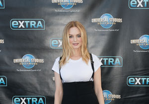 Heather Graham Dishes on 'Bliss'