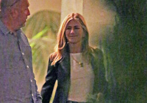 Jennifer Aniston Leans on 'Friends' Co-Star Courteney Cox After Justin…