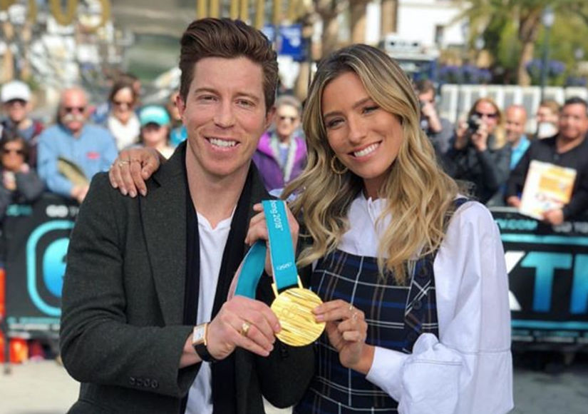 Shaun White Dishes on the Olympics and That $1,000 'Flying Tomato' Burger