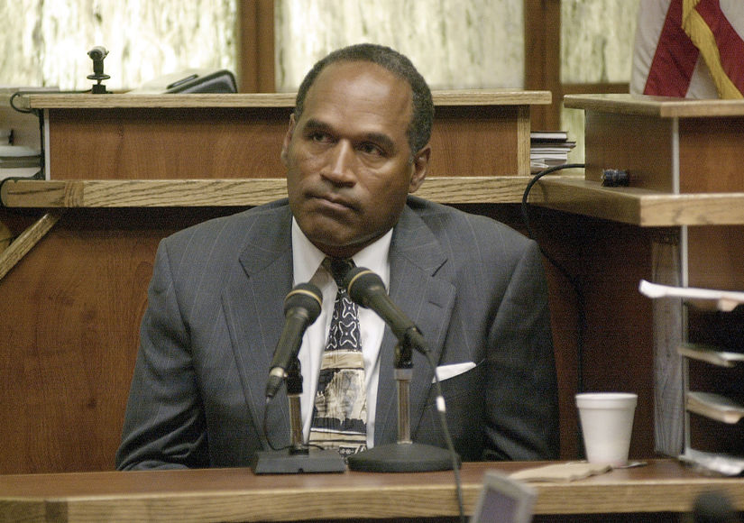 Chilling First Look at 'O.J. Simpson: The Lost Confession?'