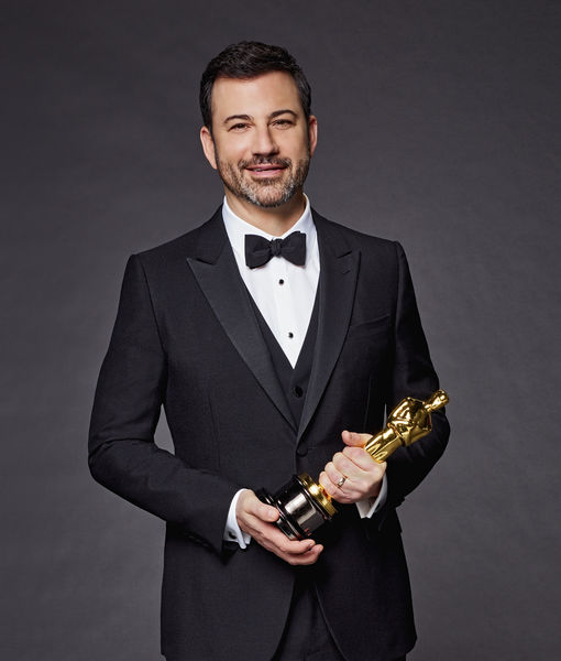 Oscars 2018 Live Blog: Jimmy Kimmel, Speeches, Winners and More!