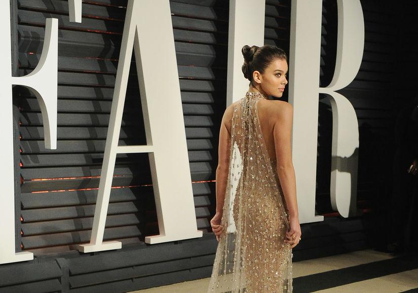 Watch a Livestream of the Vanity Fair Oscar Party