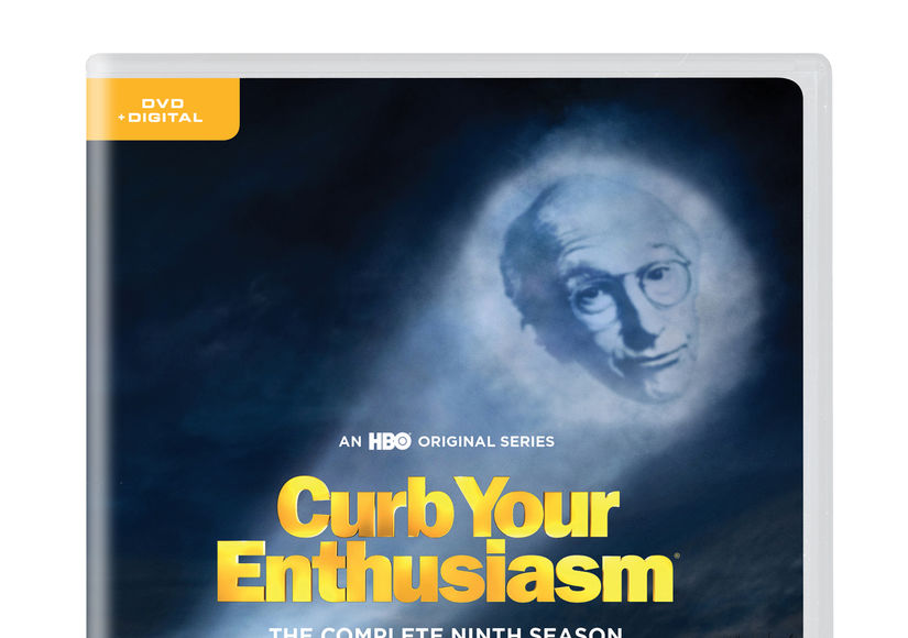 Win It! 'Curb Your Enthusiasm: The Complete Ninth Season' on DVD