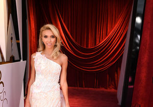 Why Giuliana Rancic Decided to Return to E! News