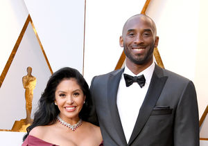 Kobe Bryant & Wife Vanessa Welcome Baby #4 — Find Out Her Unique Name!