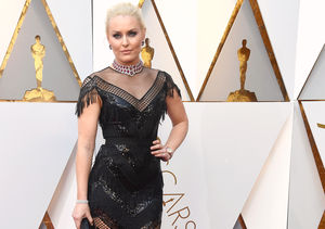 See Lindsey Vonn's Dress… Before and After Her Oscars Fashion Emergency!