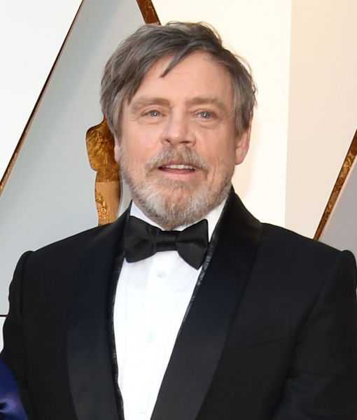 Will Luke Be Back? Mark Hamill Dishes on His 'Star Wars' Future