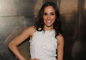 Meghan Markle's Farmhouse Bridal Shower!