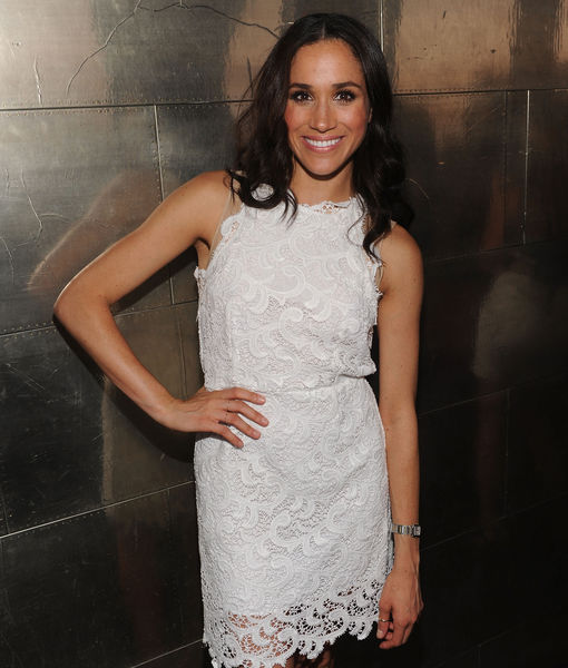 Rumor Bust! Meghan Markle Has Not Been Married Twice