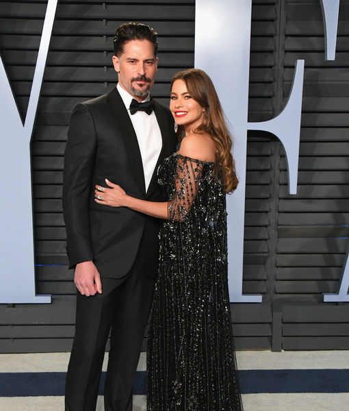 Sofía Vergara Talks Valentine's Day Plans with Joe Manganiello