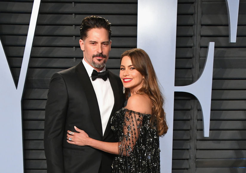 Joe Manganiello Hints at Holiday Plans with Sofía Vergara