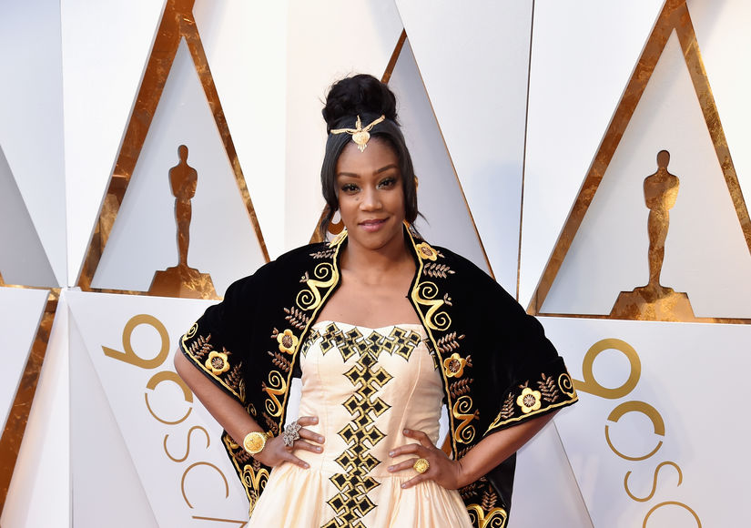 Tiffany Haddish Wants to Date This Hot Actor — Who's the Guy?