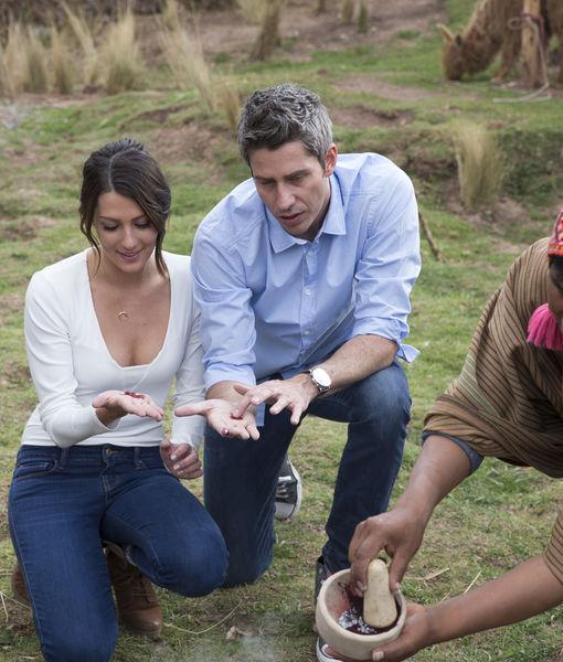 Becca Kufrin Teases Arie Luyendyk Jr.'s 'Bachelorette' Episode